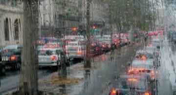 На дворе середина лета! В Воронеже наперекор природе – сезон дождей и ливней с градом!
