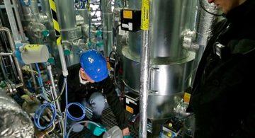 В Тамбовской области откроется предприятие по переработке отходов нефтепродуктов за 75 млн рублей