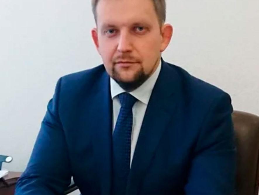 Курский дорожник Владимир Муравьев возглавил осиротевший областной комитет транспорта
