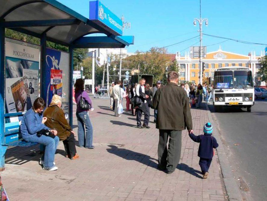 Зачем воронежские власти хотят разделить автобусные маршруты на городские и пригородные
