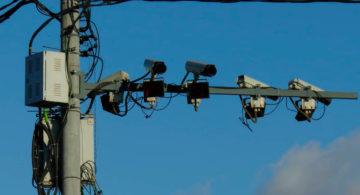 В Москве начали проверять полисы ОСАГО с помощью камер