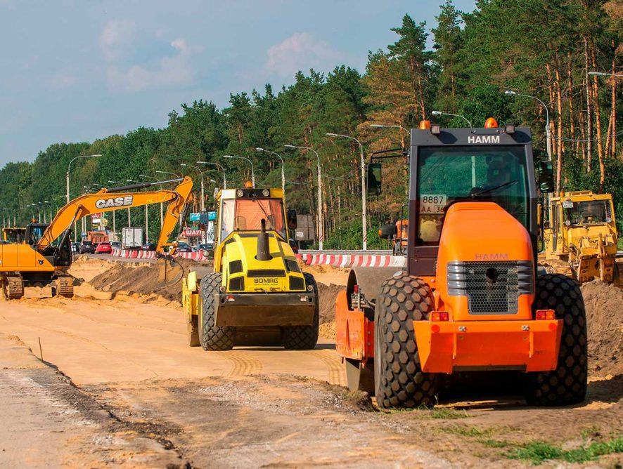 Союз дорожников Воронежской области сократит время дорожных работ посредством онлайн-инструментов