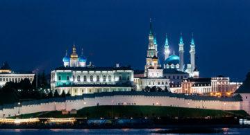 Практикумы конференции «Транспортная безопасность и технологии противодействия терроризму» пройдут на пяти ОТИ Казани
