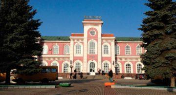С 2020 года «Ласточка» свяжет Тамбов с Москвой