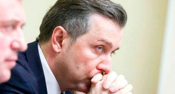 Александр Старовойтов выступил против устаревшего законопроекта о такси