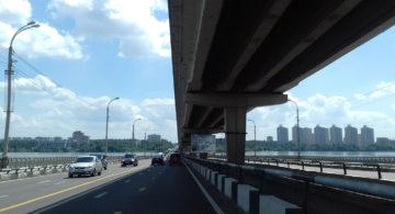 Компания «Рустехнологии» на сутки раньше запланированного срока закончила ремонтные работы на Северном мосту города Воронежа