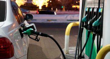 В рейтинге доступности бензина Воронежская область заняла печальную позицию