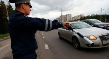 В 2019 году водители Воронежской области нарушили правила 1,69 млн раз
