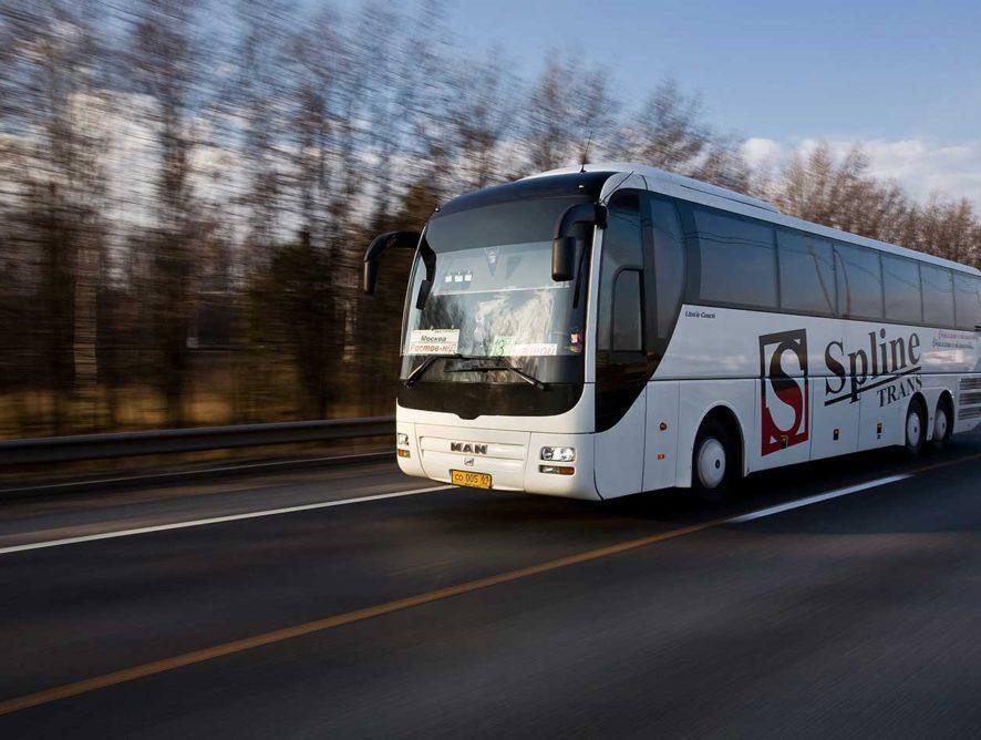 Минтранс создаст единую систему мониторинга автобусных перевозок