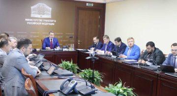 Субъектам России поставлена задача нарастить темпы дорожных работ по нацпроекту «Безопасные и качественные автомобильные дороги»