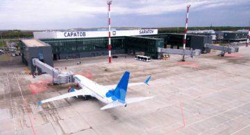 """Новый аэропорт """"Гагарин"""" выводит Саратов на новую высоту"""