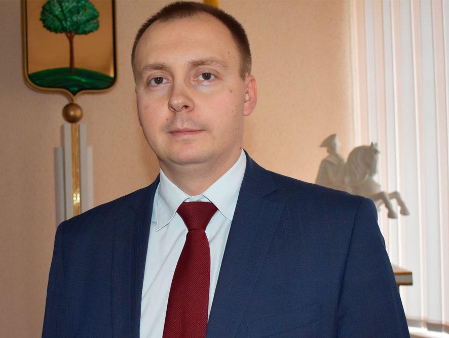 Начальник липецкого департамента транспорта Александр Алынин променял мэрию на МУП «Горэлектротранс»