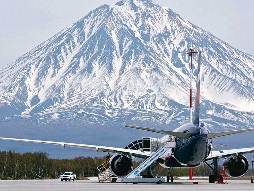 Президент анонсировал реконструкцию 40 аэропортов на Дальнем Востоке