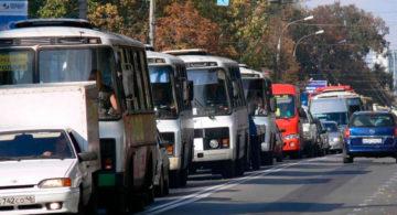 Воронежцы просят не трогать маршрутную сеть