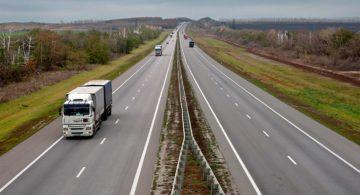 Минтранс построит новые федеральные трассы