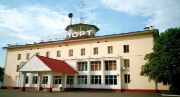 Малоизвестная курская компания «Браво» вложит 350 млн рублей в строительство нового терминала аэропорта