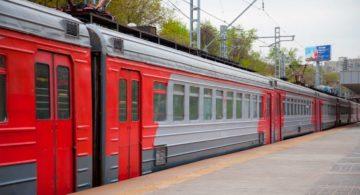Руководство ЮВЖД в очередной раз предложило запустить простаивающие электрички по улицам Воронежа