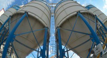 Воронежский завод минерального порошка намерен к концу года перевыполнить план на 30%