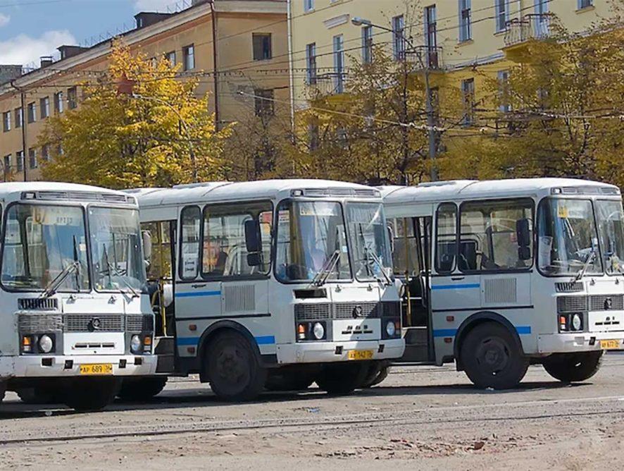 В Воронеже проезд на общественном транспорте подорожает 28 октября