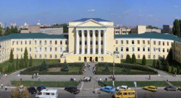 «Проектстройинжиниринг»  до конца года выполнит паспортизацию дорог Воронежа