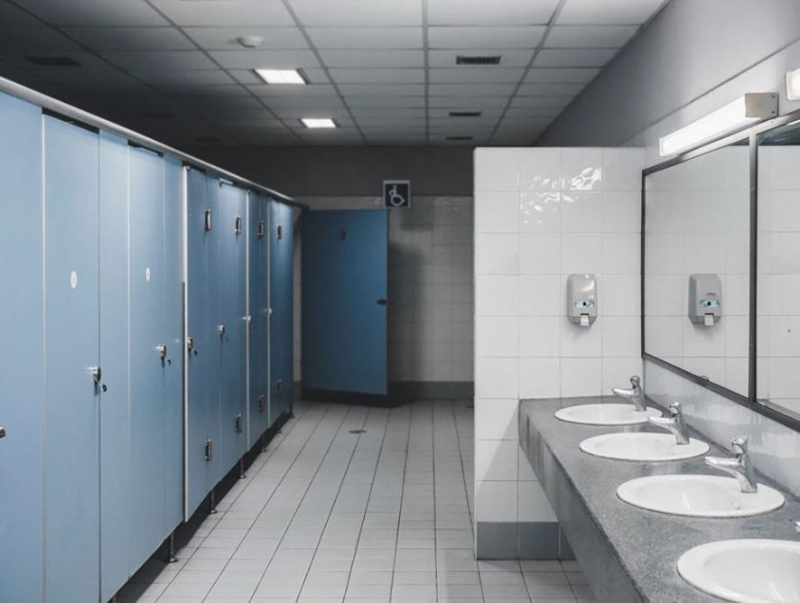 Туалеты на крупных вокзалах станут бесплатными