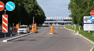 ФАС возбудила дело из-за высоких цен на парковку в аэропорту Воронежа