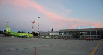 Из Воронежа возобновляются прямые рейсы в Новосибирск