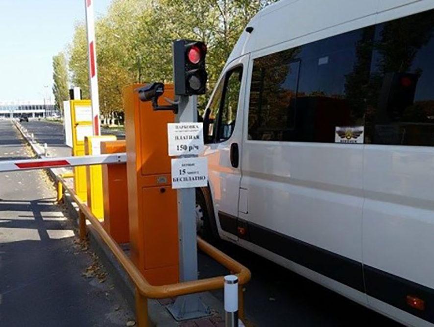 В Воронеже с 1 декабря перестанут ездить маршрутки в аэропорт