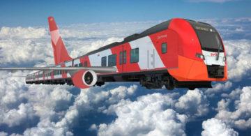 С 2020 года РЖД будет продавать билеты на все виды транспорта