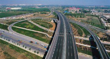 «Автодор» разработал план развития сети скоростных дорог в России до 2035 года