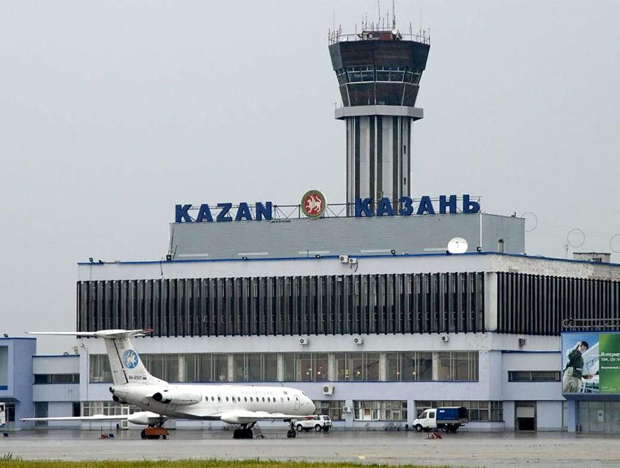 Воронежский аэропорт возобновляет авиасообщение с Казанью