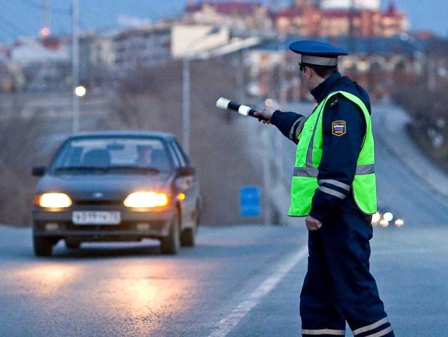 ГИБДД хотят дать право проверять всех водителей на алкоголь