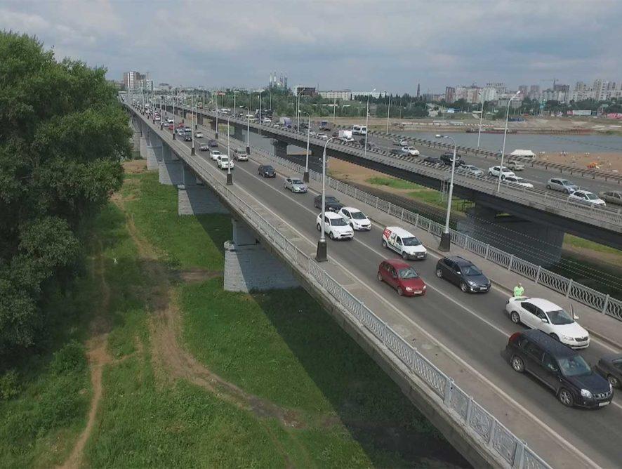 На развитие автодорог Кабмин направит 235 млрд рублей