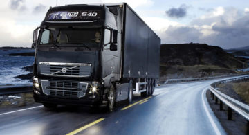 Перевозчики предупредили об увеличении тарифов на 30% на услуги по грузоперевозкам