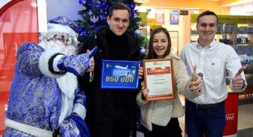 Воронежский аэропорт обслужил 850-тысячного пассажира