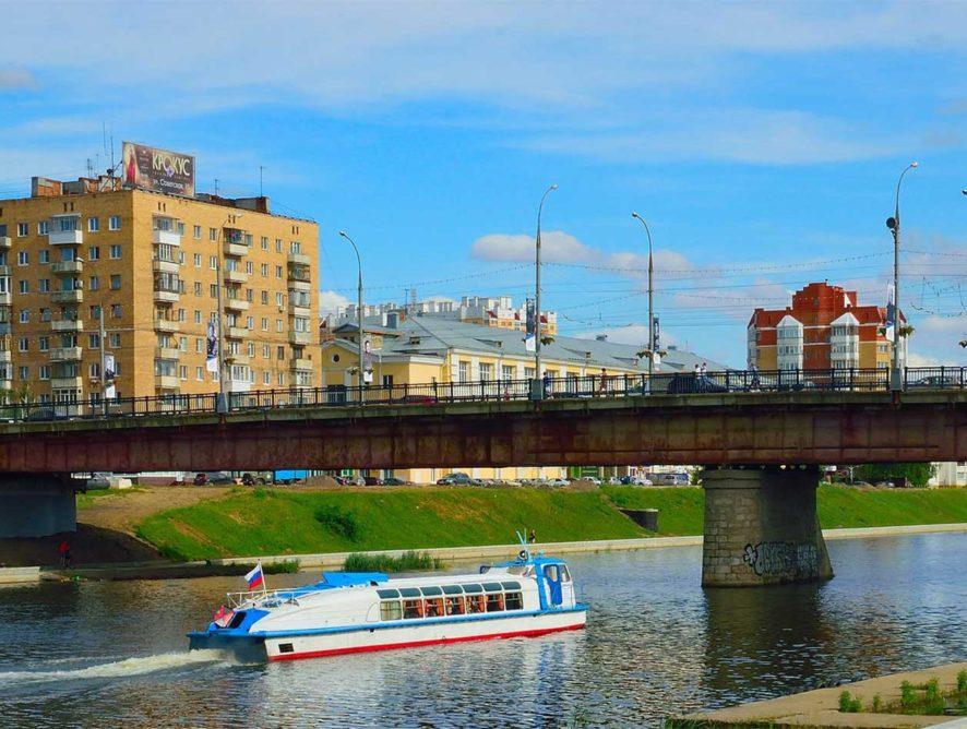 Мэрия Орла вновь не нашла желающих начать ремонт моста за 1,4 млрд рублей
