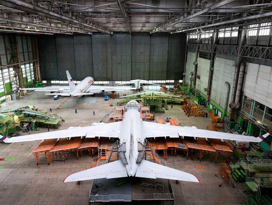 Райсуды «отфутболивают» дело о растрате на воронежском авиазаводе