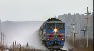 Осужденным за экстремизм запретили управлять поездами