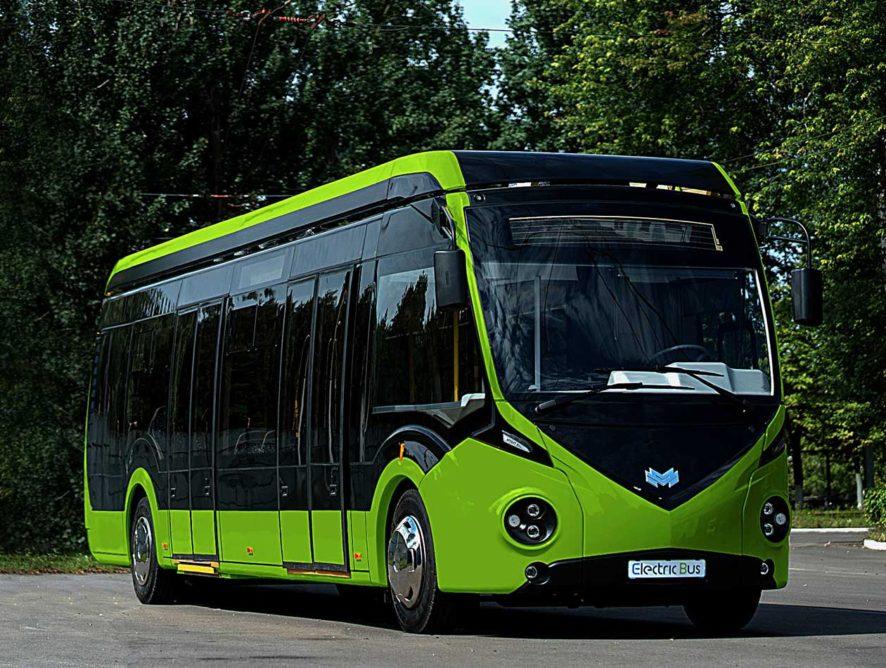 В Ростове-на-Дону проведут испытания белорусских электробусов