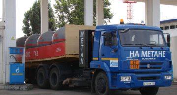 На Ставрополье меняют рынок топлива в пользу природного газа