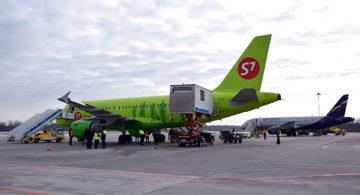 В аэропорту Воронежа протестировали маршрут «Доступная среда»