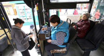 В Воронеже может подешеветь проезд в городском транспорте
