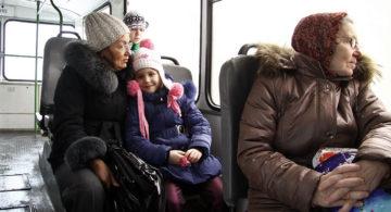Общественный транспорт Белгорода ждут перемены