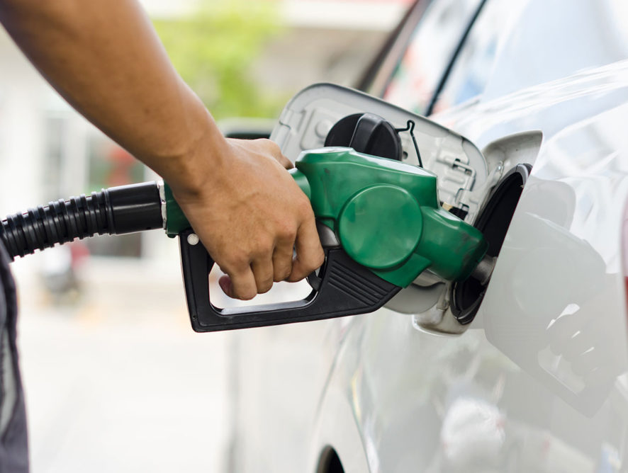 В России разработали прибор для моментального анализа качества бензина