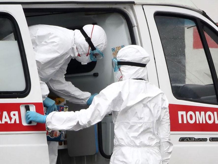 Ространснадзор приостанавливает плановые проверки из-за коронавируса