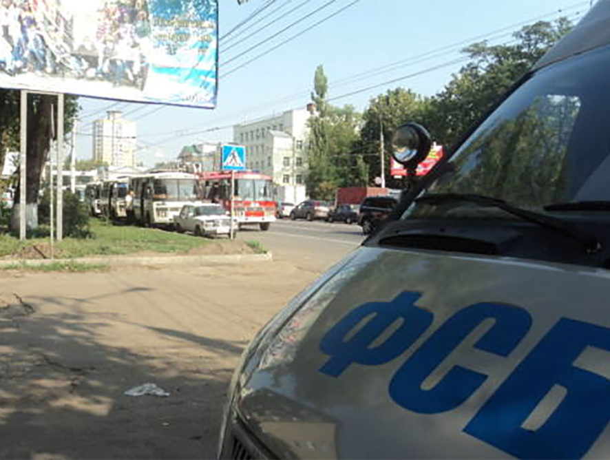 К выдвиженцу в Воронежскую облдуму на праймериз «Единой России» пришли силовики