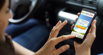 BlaBlaCar возвращается на российские дороги