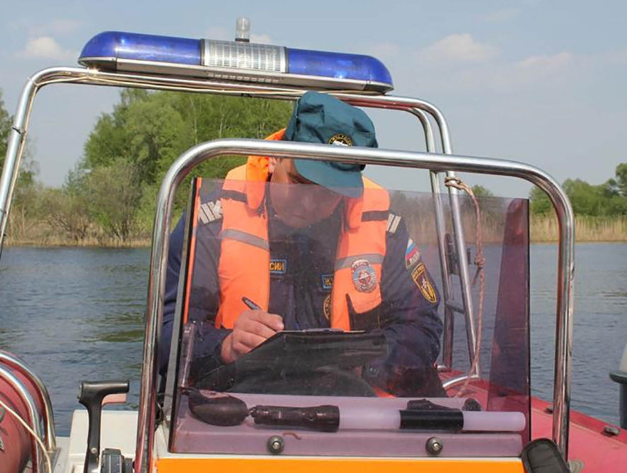 В Воронежской области открыли движение на лодках и катерах