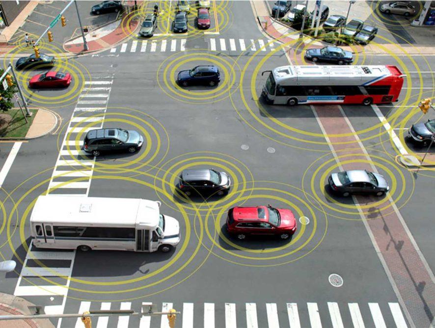 Закон об использовании автомобильных данных создадут в 2021 году