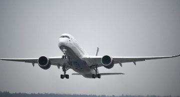 Международные полеты разрешат из шести городов России